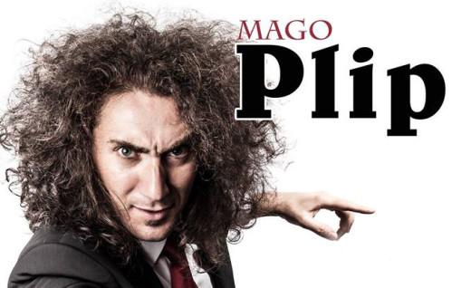mago plip(comico-mago)