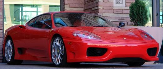 Matrimonio In Ferrari : Sposarsi in ferrari per il giorno del tuo matrimonio pier